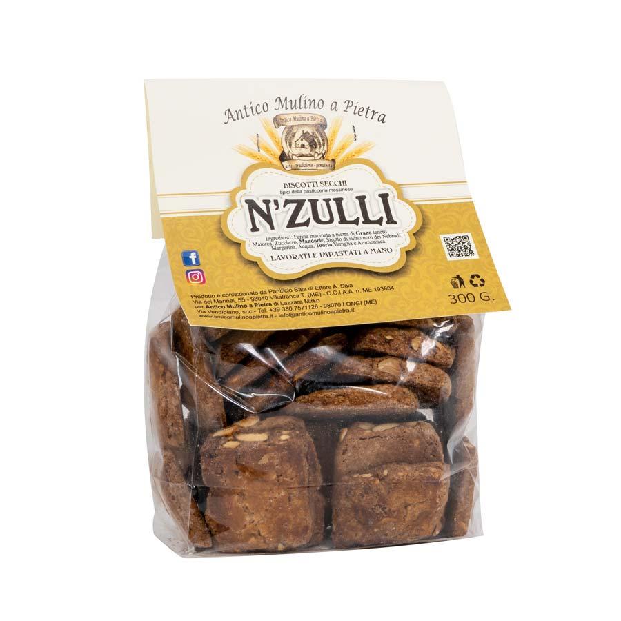Biscotti 'Nzulli
