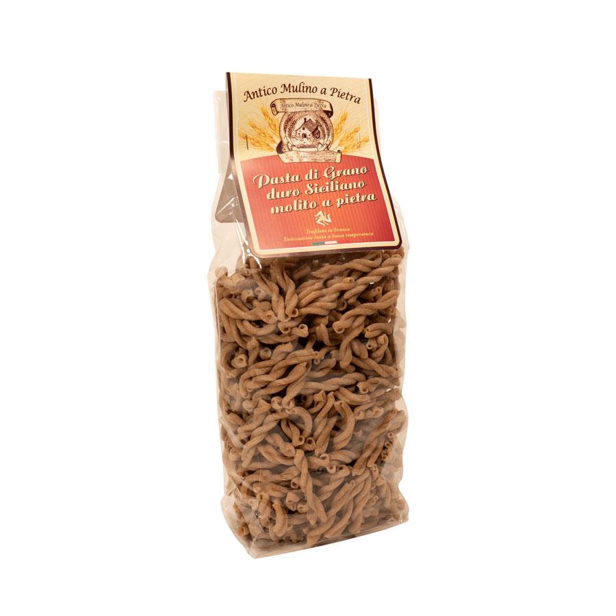 Pasta Strozzapreti
